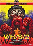 V/H/S 2 - Uncut [Blu-ray] [Limited Edition]