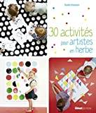 Best Livres pour les artistes - 30 activités pour artistes en herbe Review