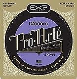 D'Addario EXP44 Set Corde Classica EXP