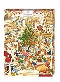 Calendario de Adviento - Egger menor ondis mazapán - duendes 500 G