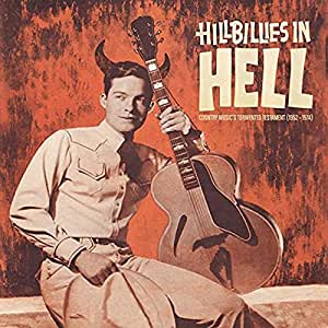 Hillbillies in Hell:Country Mu [Import anglais]