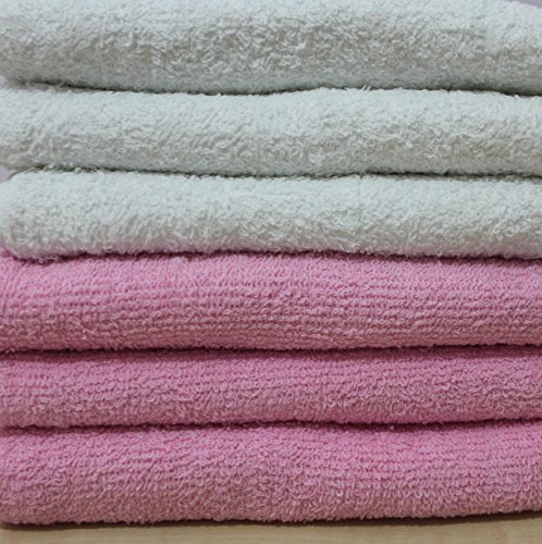 dudu-n-girlie-baby-terry-toweling-100-cotton-nappies-white-pink-6-piece