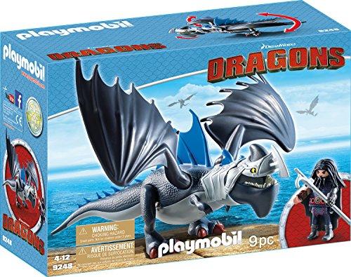 PLAYMOBIL 9248 - Drago mit Donnerklaue