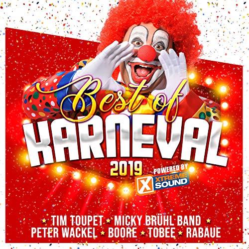 Best of Karneval 2019 powered ...