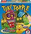 Schmidt Spiele 49006 Easy Play: Tiki Topple