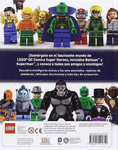 61ffKvBif%2BL - LEGO DC Enciclopedia de personajes (LIBROS LEGO - DC SUPERHEROES)