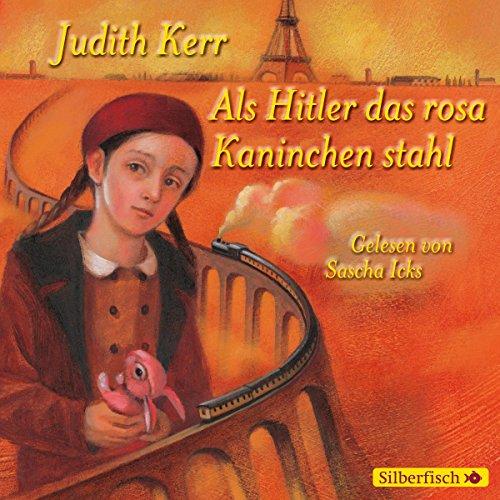 Als Hitler das rosa Kaninchen stahl: 5 CDs