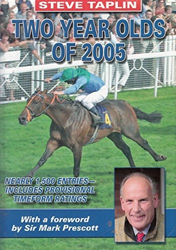 Two Year Olds of 2004 2004 por Steve Taplin