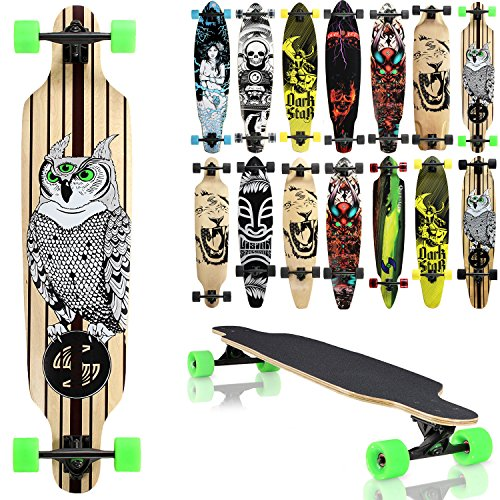 Terena Longboard 105x24 Long Board