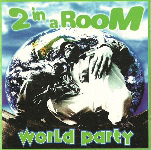 Partyhits (CD Album 2 IN A ROOM, 17 Tracks)