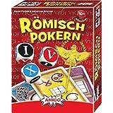 Amigo Play 05953–Romano póquer juego de dados