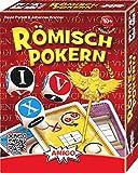 Amigo Spiel + Freizeit AMIGO 05953 - Römisch Pokern, Würfelspiel