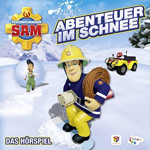 Folgen 68-72: Abenteuer im Schnee (Sam-abenteuer)