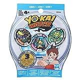 6-yokai-b5944-sobre-con-3-medallas-sorpresa-colores-surtidos