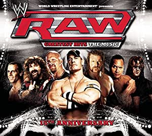 Wwe: Raw Greatest Hits..