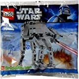 LEGO Star Wars: Mini AT-AT Walker (Brickmaster Esclusivo) Set 20018 (Insaccato)