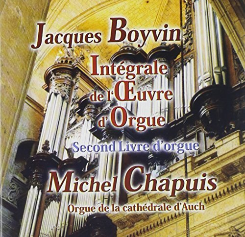 2 Plenum (Complete Organ Book 2 by Jacques Boyvin (2007-04-03))