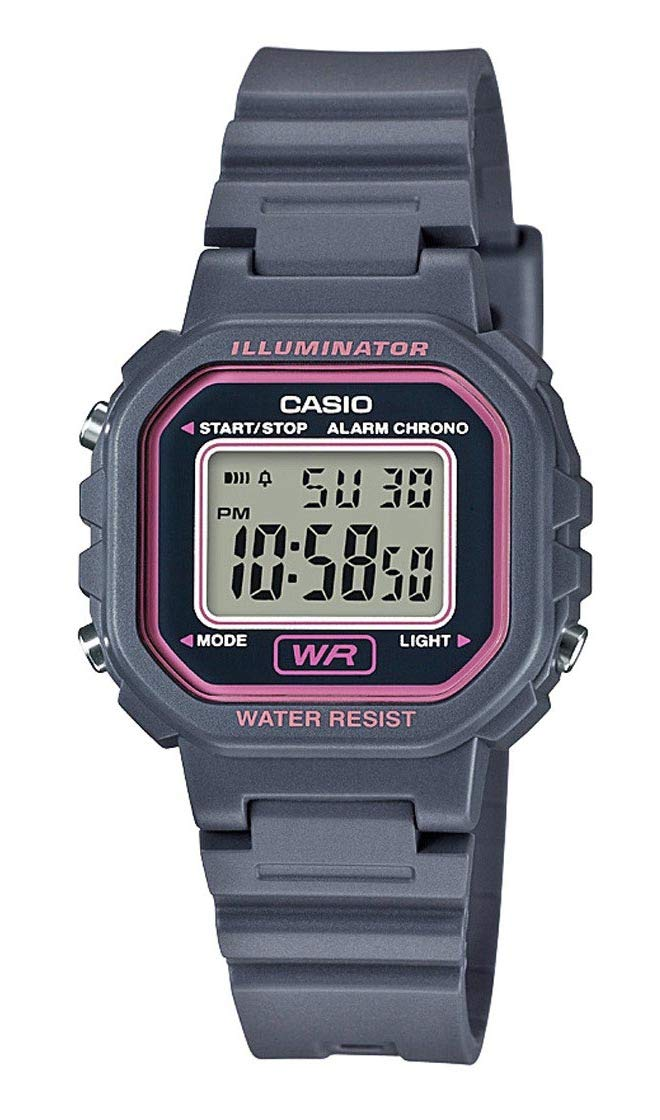 Casio Collection Women's Watch LA-20WH