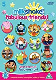 Milkshake - Fabulous Friends [DVD]