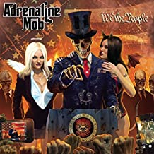 We the People (Special Edition CD Digipak)