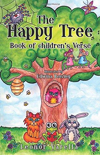 The Happy Tree Book Of Children's Verse