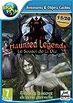 Haunted Legends (7) : Le Secret de la...