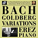 Bach : Variations Goldberg ; Partitas ; Sonates pour violon ; Suites pour violoncelle (Coffret 10 CD)