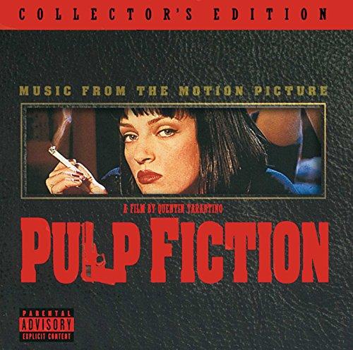 Various: Pulp Fiction / O.S.T. (Audio CD)