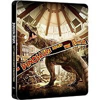 Jurassic Collection - Steelbook