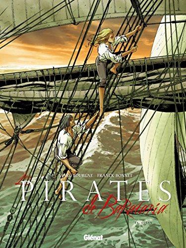 Les Pirates de Barataria - Tome 04: Océan