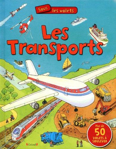 Les Transports par Deborah Murrell