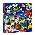 TOYLAND Juego de Mesa Familiar Cuida tu Paso ... - Juegos de Mesa Divertidos Edad 4+ 1 o Más Jugadores de Toyland®