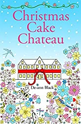Christmas Cake Chateau