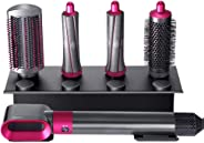 Storage Organizer for Dyson Airwrap Styler Aluminum Wall Mounted Rack Bracket Stand Holder for Dyson Airwrap Styler Bathroom