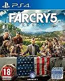 Far Cry 5 [AT PEGI] - Standard  Edition - [PlayStation 4]