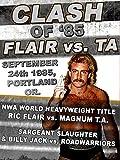 CLASH OF 85: Flair vs Magnum TA [OV]