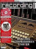 Recording Magazin [Jahresabo]