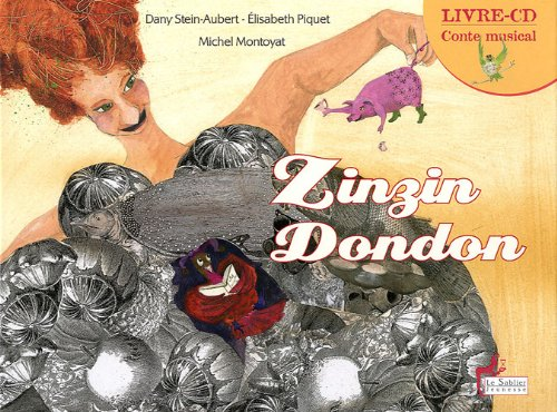 Zinzin dondon (1CD audio)