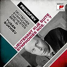 Prokofiev: Lieutenant Kijé Suite & Symphonies Nos. 1 & 7