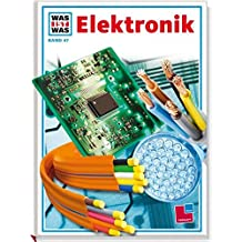 Was ist was, Band 047: Elektronik