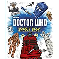Doctor Who: Doodle (Dots Ragazzi Tie)
