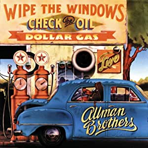 Wipe The Windows, Check The Oil, Dollar.. [Us Import]