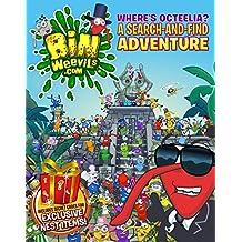 Bin Weevils: Where's Octeelia?: A Bin Weevils Search-and-Find Adventure (Bin Weevils.com)