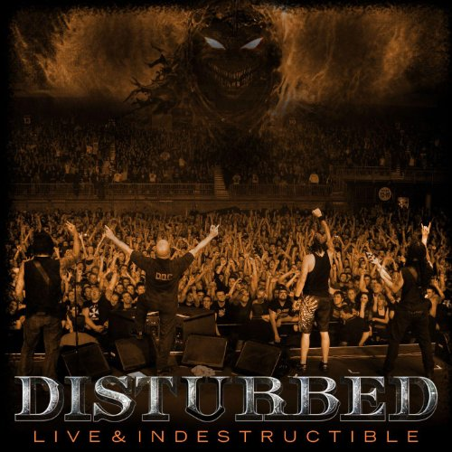 Live And Indestructible [Explicit]