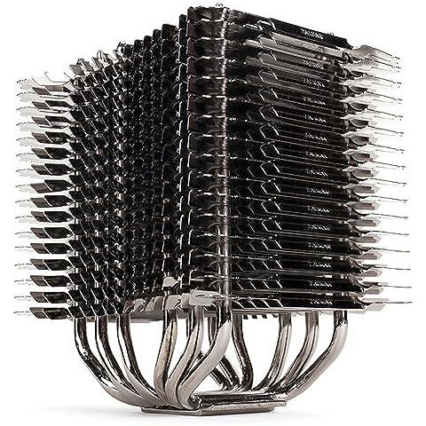 Zalman FX70 Dissipatore per CPU, Nero