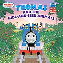 Thomas and the Hide and Seek Animals (Thomas & Friends) (Thomas & Friends (Paperback))