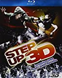 Step up 3 (2D+3D+e-copy) [Blu-ray] [IT Import]