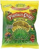 Tropical Bananenchips gesalzen, 20er Pack (20 x 85 g)