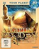 Ägypten [3D Blu-ray] -