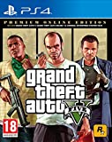 Grand Theft Auto V Premium Online Edition - Special Limited -...